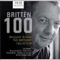 Britten 100 - The Birthday Collection