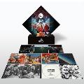 La Realidad De Los Suenos (18LP 180Gram Vinyl BOX)