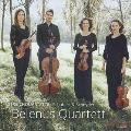 String Quartets - Schubert & Schnyder