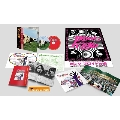 原子心母 箱根アフロディーテ50周年記念盤 [CD+Blu-ray Disc+フォトブック+パンフ+ポスター+チケット+会場チラシ]<完全生産限定盤>