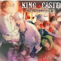 KING of CASTE ~Bird in the Cage~ 鳳凰学園高校ver. [2CD+缶バッジ]<限定盤>
