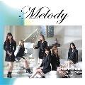 Melody [CD+DVD]<初回限定版>