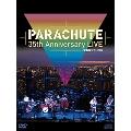 PARACHUTE 35th Anniversary LIVE 栄養有ツアー2014 [DVD+CD]