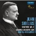 シベリウス: 交響曲第2番&グリーグ: 4つの交響的舞曲より第2番、2つの悲しい旋律 より第2番「過ぎにし春」