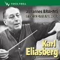Brahms: Ein Deutsches Requiem (German Requiem) Op.45