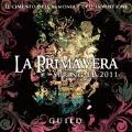 Spring EP 2011 ~La Primavera~ [CD+DVD]<初回限定盤A>