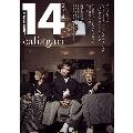 14 [ミュージックカード+写真集]<グラフ盤>