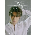 LOVEHOLIC [CD+フォトブック]<初回生産限定盤/JAEHYUN ver.>