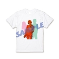 Sonny Boy × TOWER RECORDS キャラクターデザイン原画Tシャツ(希) Lサイズ
