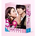 5→9(5時から9時まで) ~私に恋したお坊さん~ Blu-ray BOX