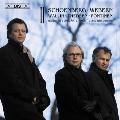 シェーンベルク: 浄められた夜(ピアノ三重奏版)、ヴェーベルン: チェロ・ソナタ、ピアノのための変奏曲、他