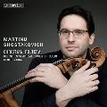 ショスタコーヴィチ&マルティヌー: チェロ協奏曲第2番