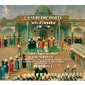 崇高な門/イスタンブールの声(1400-1800)