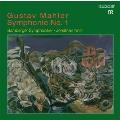 """Mahler: Symphony No.1 """"Titan"""" (2005-06)  / Jonathan Nott(cond), Bamberg SO"""