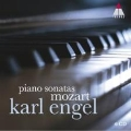 Mozart: Piano Sonatas No.1-No.18 & Works for Solo Piano