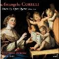 A.Corelli: Trio Sonatas Op.4