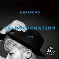 Transformation: Mini Album
