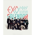 EXO 2014 Season's Greetings [卓上カレンダー+スケジューラ+DVD(リージョン3)]