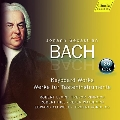 J.S.Bach: Keyboard Works