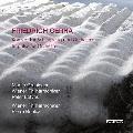 F.Cerha: Konzert fur Schlagzeug und Orchester, Impulse fur Orchester