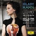 チャイコフスキー&ヒグドン: ヴァイオリン協奏曲