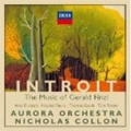Introit - The Music of Gerald Finzi