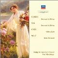 Serenades for String Orchestra - Dvorak, Grieg, Suk, Wolf