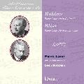 ロマンティック・ピアノ・コンチェルト・シリーズ Vol.81 ~ ラッブラ&ブリス: ピアノ協奏曲集