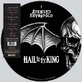 Hail To The King<Picture Vinyl>