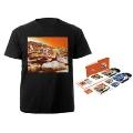 Houses of the Holy: Super Deluxe Edition Box Set [2CD+2LP+ブックレット+Tシャツ:Lサイズ]<数量限定盤>