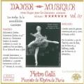 Danse - Musique Vol.67