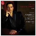 チャイコフスキー、ストラヴィンスキー&ムソル グスキー: ピアノ作品集