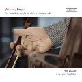 G.Finger: The Complete Music for Viola da Gamba Solo