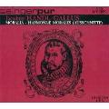 ガルス: 晩期ルネサンスの多声芸術 ~スロヴェニアからプラハへ、皇帝の音楽家