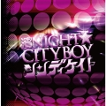 濱NIGHT☆CITYBOY (TYPE A)<完全生産限定盤>