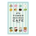 おしゅし × TOWER RECORDS スリムパスケース