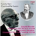 ハイドン: 交響曲第92番「オクスフォード」、ブラームス: 交響曲第1番<完全限定盤>