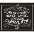CROWN RECORDS PW MASTERS BLACK LABEL SINGLES COMPLETE COLLECTION vol.1<完全生産限定盤>