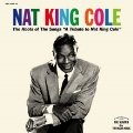 """The Roots Of The Songs """"a Tribute To Nat King Cole"""" CD"""
