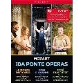 モーツァルト: ダ・ポンテ・オペラBOX