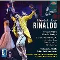 ヘンデル: 歌劇《リナルド》 レーオによる1718年ナポリ版