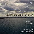 Sonatas for VIola and Piano - Schubert, Brahms
