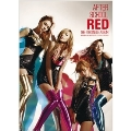 Red+Blue: Mini Album (台湾特別版) [CD+DVD]