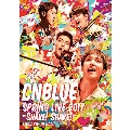 SPRING LIVE 2017-Shake! Shake!- @OSAKAJO HALL<初回限定仕様>