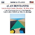 A.Hovhaness: Suite for Band, October Mountain, The Ruins of Ani