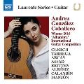 Guitar Recital - Andrea Gonzalez Caballero