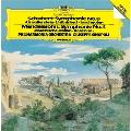シューベルト: 交響曲 第8番 「未完成」/メンデルスゾーン: 交響曲 第4番 「イタリア」<タワーレコード限定>