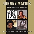 The Heart Of A Woman + Bonus Tracks/When Will I See You Again/I Only Have Eyes For You/Mathis Is...