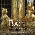 C.P.E.Bach: Berlin Symphonies