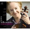 Maestra - Brahms: Violin Sonata No.1-3; Bacewicz: Violn Concerto No.5, No.7; Panufnik: Violin Concerto